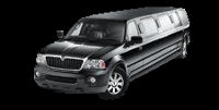 Lincoln Navigator limo