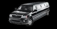 Lincoln Navigator limo