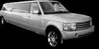 Range Rover limo