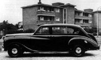 limo hire history
